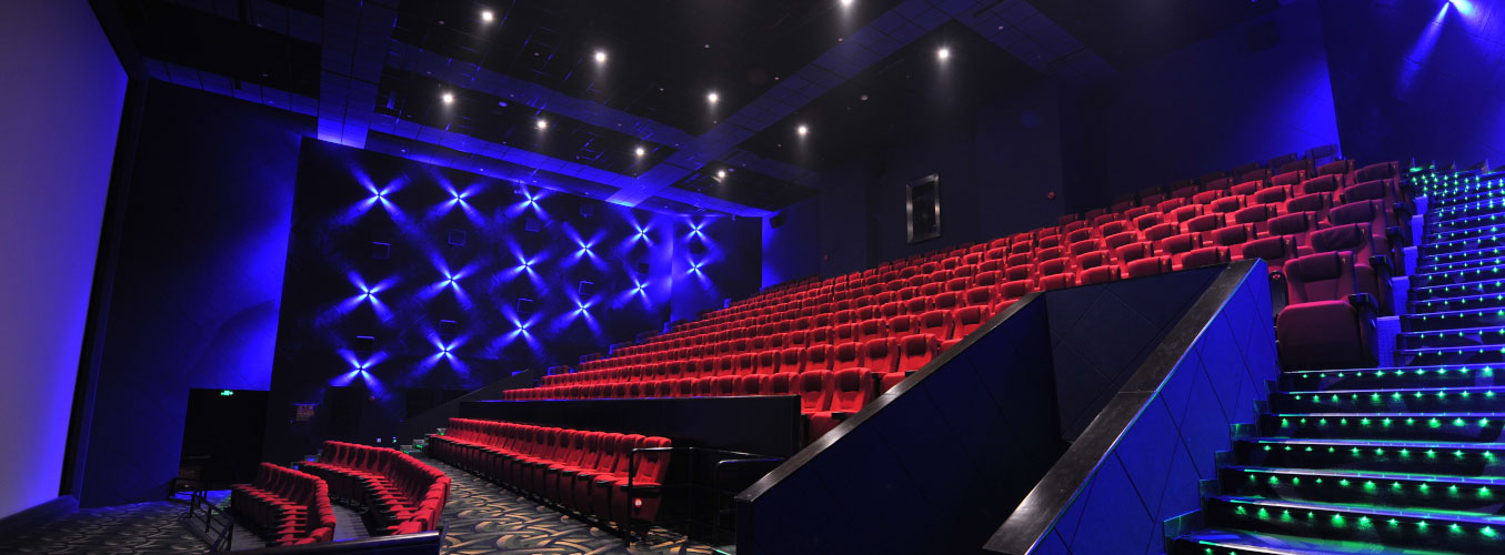 How to design your theater for Barco immersive audio