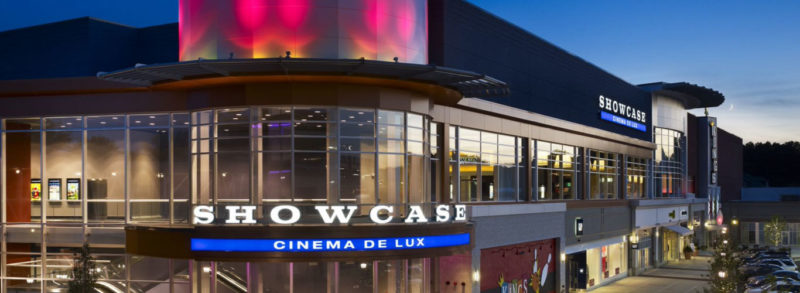 Cinionic helps transform experience at flagship theater for National Amusements