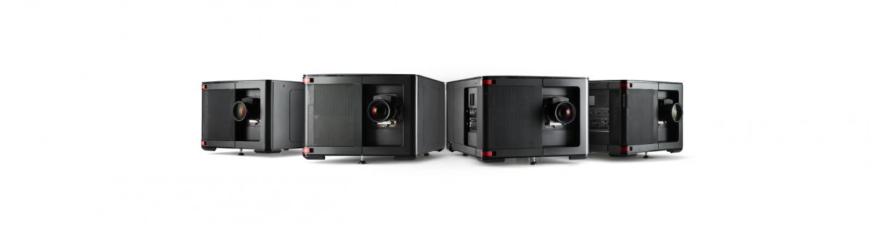 Barco Series 4