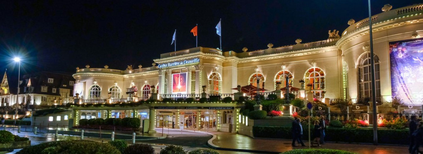 Cinionic shines as Official Technology Projection Partner of France's premier cinema show